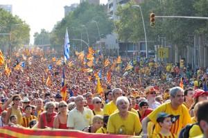 Procés Català 2015